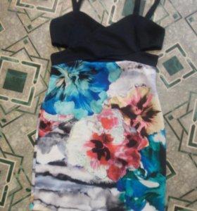 Платье Zara новое!