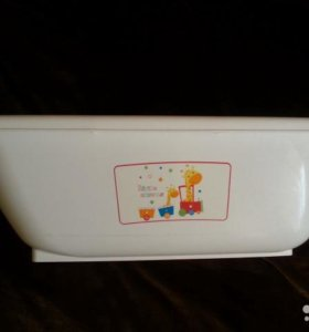 Детская ванная mothercare
