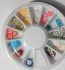 для дизайна ногтей #3