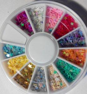 для дизайна ногтей #4