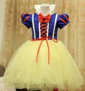 Платье 120 размер