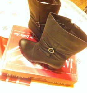 JANITA обувь