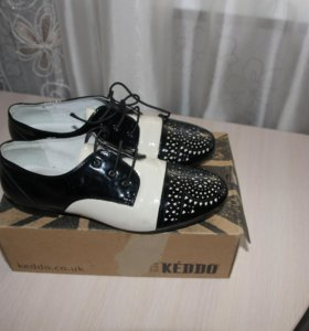 Туфли Keddo для девочки р. 37