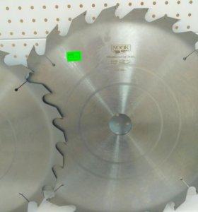 Пила дисковая 500*50 z24