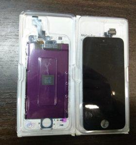 Дисплейный модуль всборе iPhone 5/5s/5C