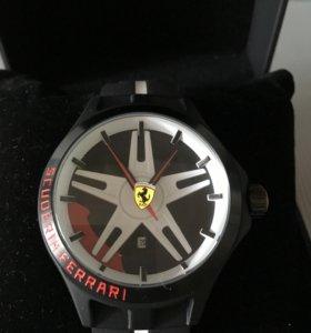 Феррари часы наручные
