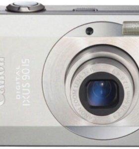 Фотоаппарат Canon 10 mp