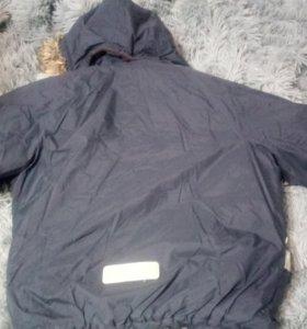 Деткская зимняя куртка Керри