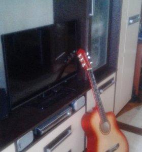 Гитара 6ст.