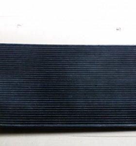 Радиатор кондиционера Ауди А4