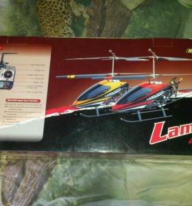 Вертолет Lama 400D