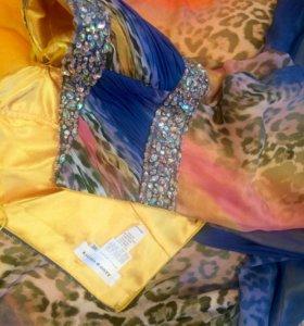 Платье, Платье вечернее, Bicici&Coty Swarovski