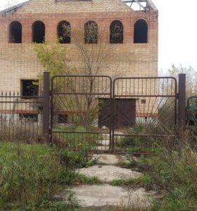 Продам дом в Северо-Задонске
