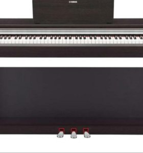 Новое пиано Yamaha YDP142