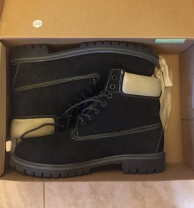 Мужские зимние ботинки 42