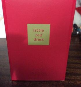 Парфюмерная вода Avon Little Red Dress