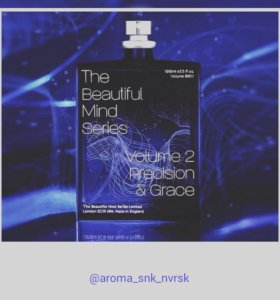 The Beautiful Mind Series Volume 2 Precision&Grace