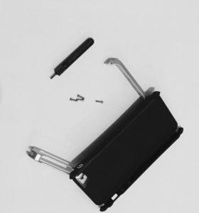 Бампер противоударный на iPhone 5/5s