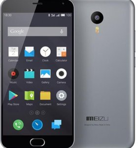 Meizu Note M2 2/16Гб новые