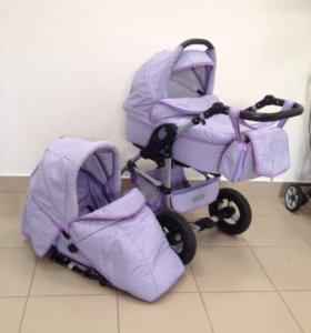 Детская коляска Tako Jumper 2в1