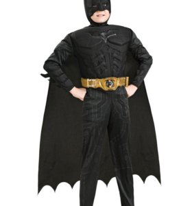 "Карнавальный костюм ""Бэтман"""