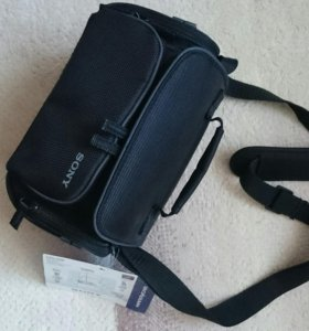 Сумка для фотоаппарата Sony LCS-U20