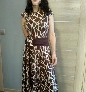 Платье Энималс