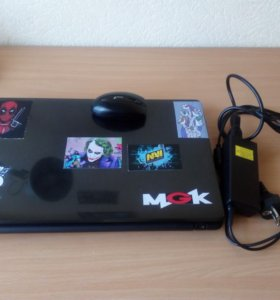 Ноутбук Acer ispire E1
