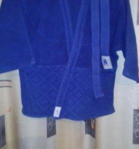 Кимоно с брюками