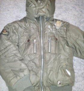 Куртка б.у