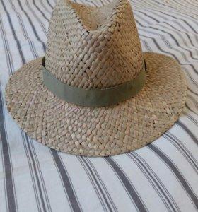 Шляпа Topman новая