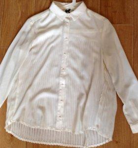 Рубашка Страдивариус