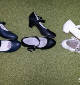 Туфли детские новые и не только