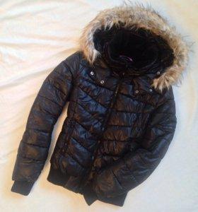 ❄️Зимняя куртка