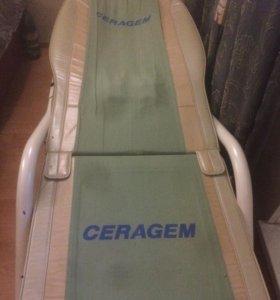 Кровать массажная CERAGEM