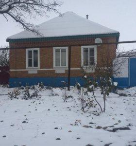 Дом продам в Петровском районе, с.Шведино