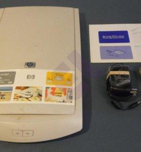 HP Scanjet 2200c