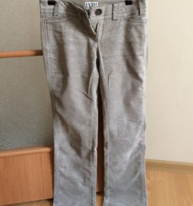 Вельветовые брюки Tom Tailor
