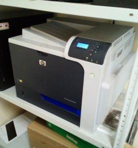 Принтер HP б/у