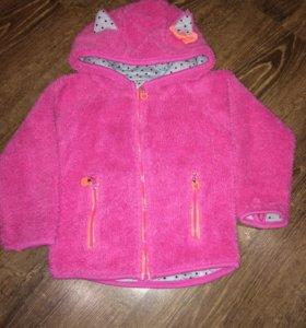 Куртка/кофта Coolclub для девочки
