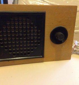 Радиоприёмник -радиоточка