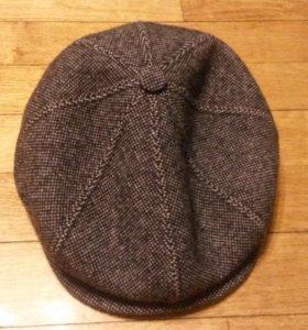 Зимне осенняя новая мужская шапка