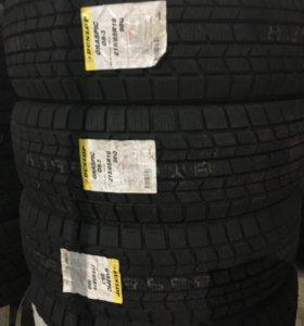215/65/16 Dunlop Graspic DS3