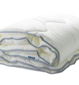 Новое одеяло Икеа 200/150