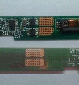 Инвертер для LCD дисплея DAC-10N002