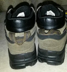 Ботинки Quechua novadry