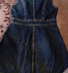 Сарафан Gloria Jeans