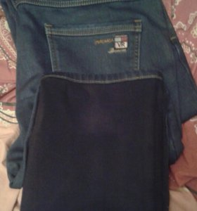 Термо джинсы!