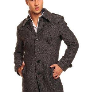 Пальто мужское! Новое!