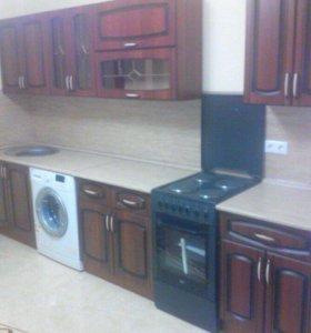 Новый кухонный гарнитур!